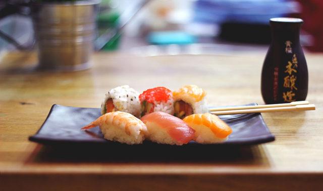 Sushi Happening